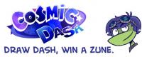 Draw Dash, win a Zune!